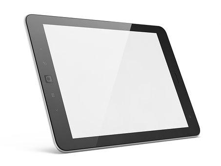 Tablet, Digital Tablet, Tablet Computer, Device