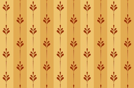 Background, Flowers, Pattern, Floral, Ornament
