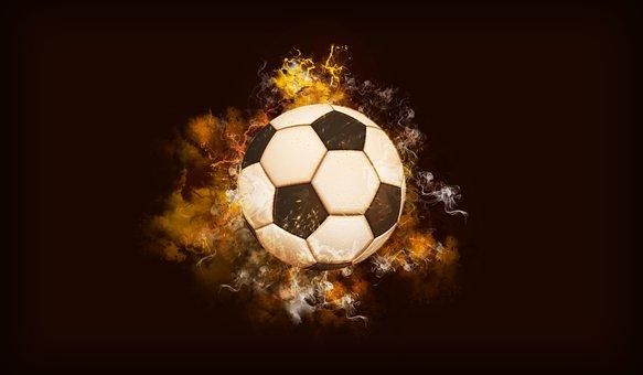 Football, Soccer, Sport, Game, Ball