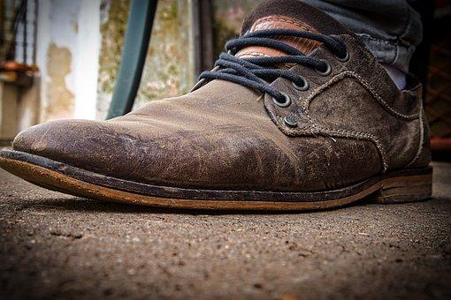 Fashion, Footwear, Man, Model, Step, Shoe, Lace, Street