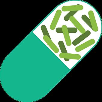 Pill, Capsule, Medicine, Treatment