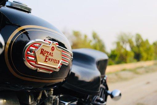 Bike, Vehicle, Royal Enfield, Bullet, Riding