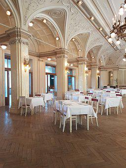 Interiors, Interior Design, Function Hall, Event Hall