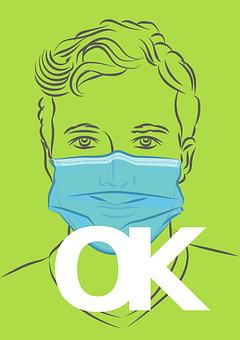Face Mask, Covid-19, Coronavirus, Pandemic