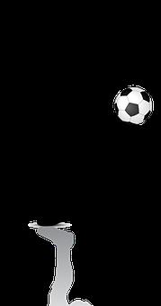 Soccer, Football, Athlete, Player