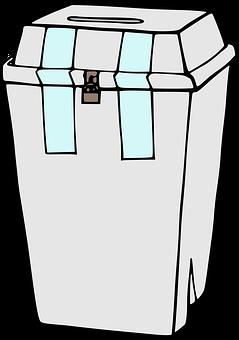 Ballot Box, Elections, Vote, Choice, Box, Survey