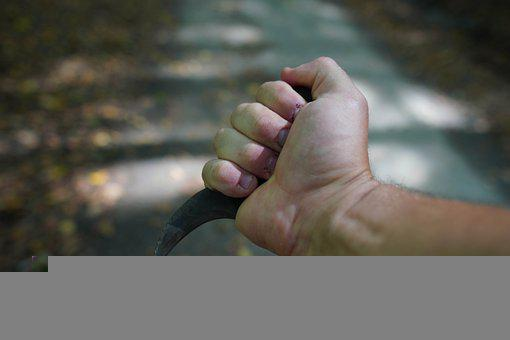 Knife, Tool, Weapon, Knife Fight, Tactical, Karambit