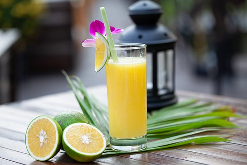 Fresh Lime Juice, Refreshment, Drink, Beverage