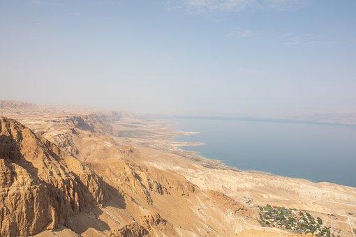Desert, Nature, Landscape, Sand, Mountain