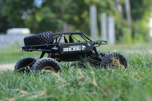 Toy, Off Road, Off Road Toy, Car, Toy Car, Miniature