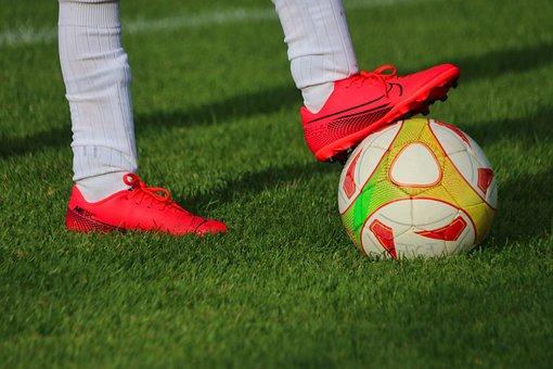 Ball, Football, Sport, Soccer, Soccer Ball