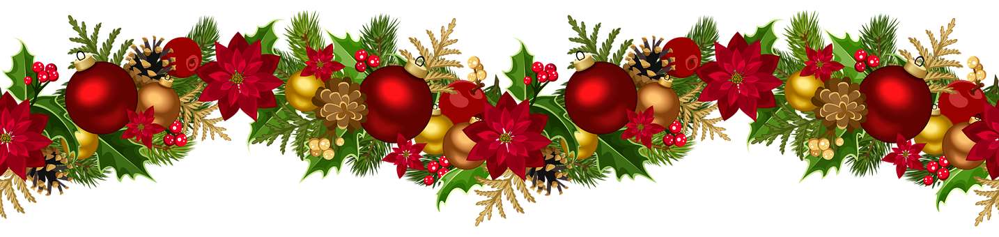 Flowers, Leaves, Foliage, Ornaments, Pine Cones
