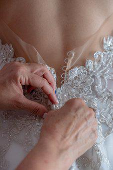 Wedding Dress, Wedding Preparations, Wedding Details