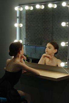 Ballet, Ballerina, Girl, Young Woman, Female, Dancer