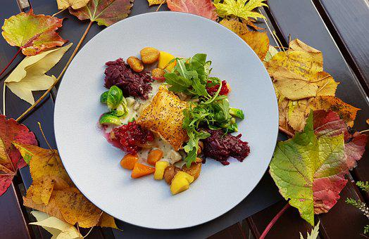 Food, Dish, Salad, Cuisine, Fruits, Vegetables, Healthy
