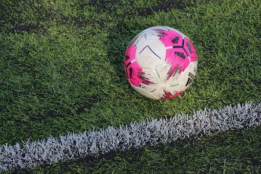 Ball, Soccer, Football, Soccer Ball, Sports, Ball Game