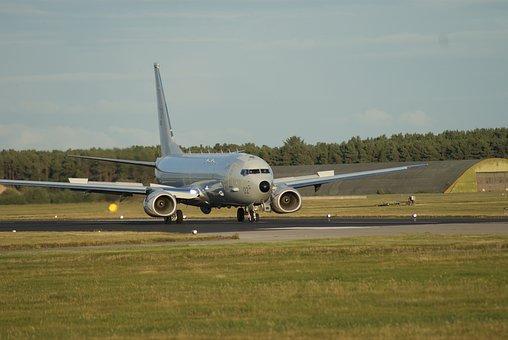 Aircraft, Plane, Airport, Airplane, Airbus