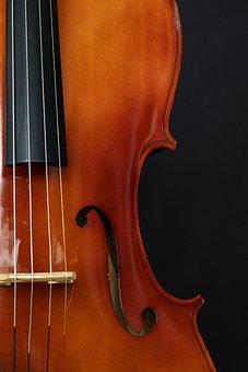 Cello, Music, Instrument, Musical Instrument, Sound
