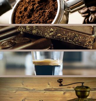 Coffee, Coffee Beans, Cafe, Caffeine