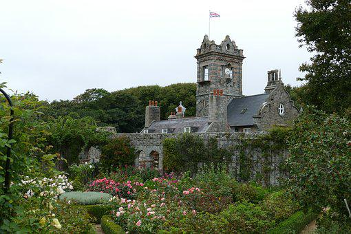 Sark, Jersey, Channel Islands, United Kingdom, England
