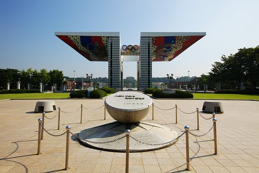 Sochi, Republic Of Korea, Molding, Construction