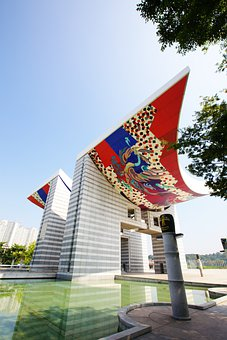 Sochi, Molding, Memorial, Construction, Traditional