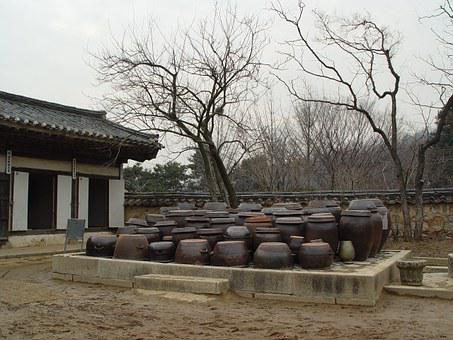 Republic Of Korea, Country, Chapter Dogdae, Hanok