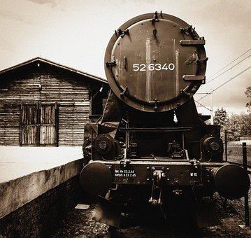 Radegast, Holocaust, Boat, The Station, Radogoszcz