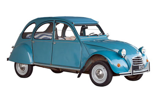 Car, Citroen, 2cv, Oldtimer, Automobile, Automotive