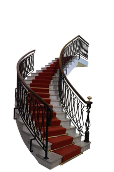 Stairs, Steps, Staircase, Stairway, Interior