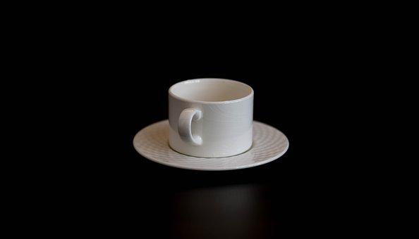 Cup, Ceramic, Saucer, Ceramic Cup, Coffee Cup, Tea Cup
