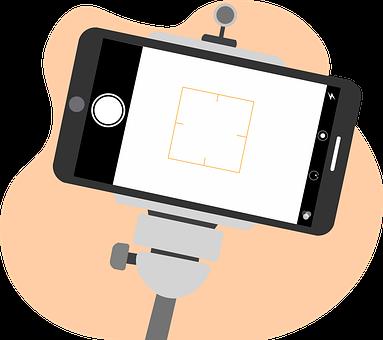 Camera, Selfie, Photo, Capture, Selfie Stick, Monopod