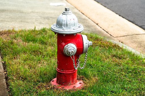 Street, Hydrant, Water Supply, Fire Hydrant, Firecock