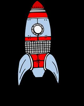 Rocket, Spaceship, Take Off, Icon, Rocket Icon