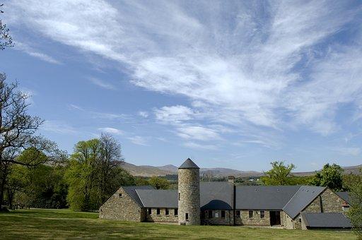 Building, Architecture, Masonry, Stoneworks