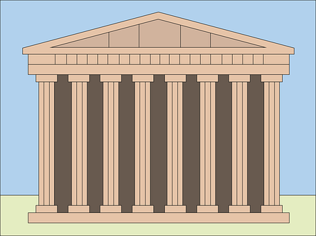 Pantheon, Ancient Rome, Temple, Italy, Religion, Faith