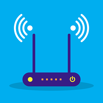 Router, Wifi, Internet, Wireless, Connection, Antenna