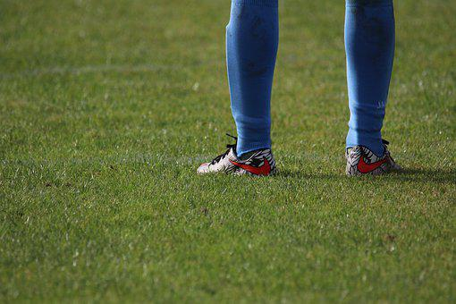 Soccer, Football, Sport, Goalkeeper, Soccer Field