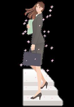 Female, Suit, Avatar, Businesswoman, Icon, Human, Woman