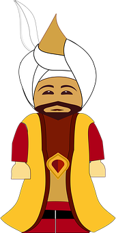 Lego Babur, Babur, Mughal, Emperor, Indian, Pakistani