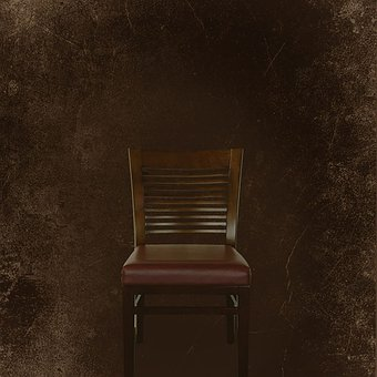Chair, Old Chair, Vintage, Classic, Antique