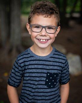 Portrait, Boy, Smile, Child, Happy, Cute, Childhood