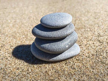 Cairn, Rocks, Balance, Stones, Rock Balancing