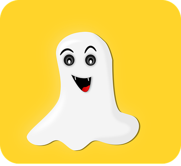Ghost, Icon, Ghost Icon, Emoji, Ghost Emoji, Smile