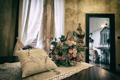Wedding, Details, Marriage, Preparation