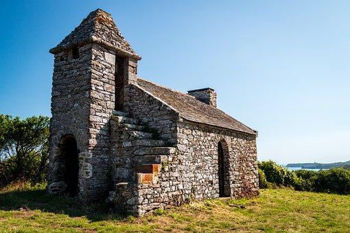 Architecture, Building, Stone Building, Stone House