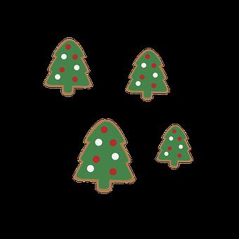 Christmas, Christmas Tree, Decoration, Decor