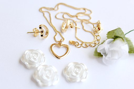 Accessories, Necklace, Earrings, Accessorize, Jewels