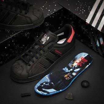 Shoes, Sneakers, Fashion, Fashionable, Footwear