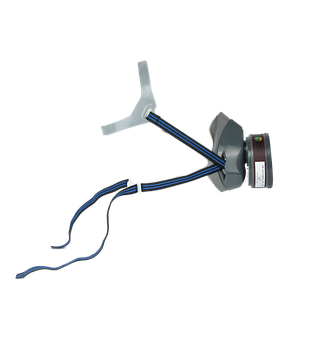 Mask, Gas Mask, Headset, Protection, Mask Icon